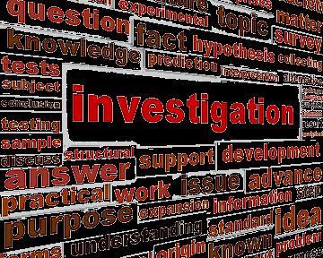 acs investigation